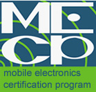 Mobile Electronics Certification Program