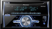 Pioneer FH-X700BT CD Receiver