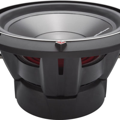 Rockford Fosgate P3D4-12 Punch 12-inch Subwoofer