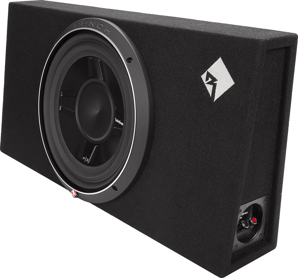 Rockford Fosgate: Car Speakers, Subwoofers, Amplifiers Marine