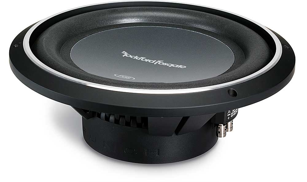 Amp Test Tuesday - Rockford Fosgate T80 - Rated 8watts
