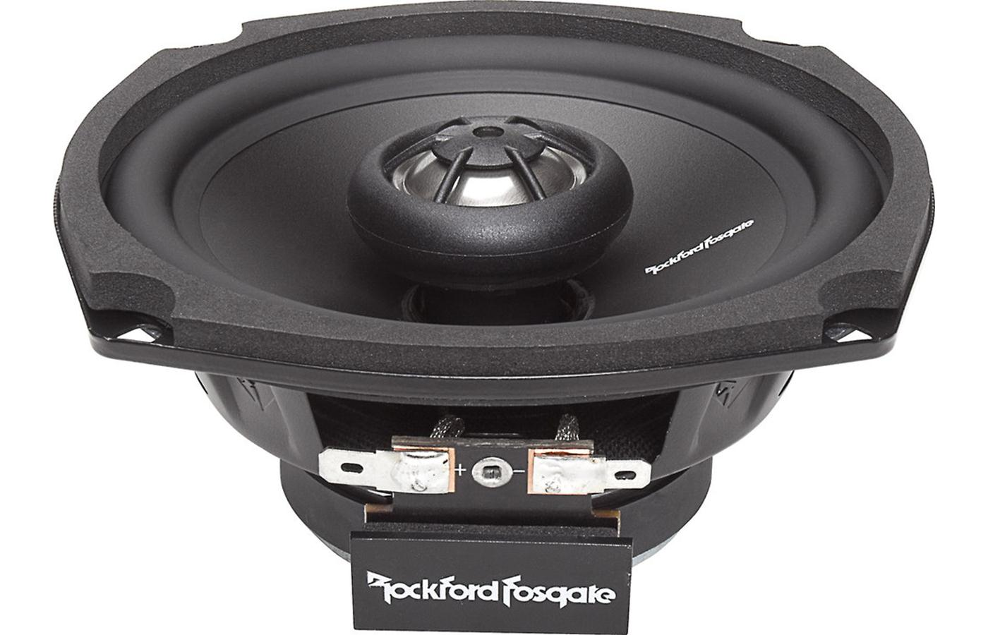 Rockford Fosgate Car Speakers Speaker Systems eBay
