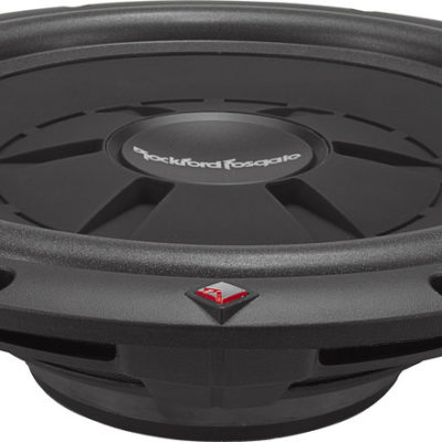 Rockford Fosgate R2SD4-10 Prime 10-inch Shallow Subwoofer