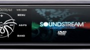 Soundstream VIR-3200 DVD Receiver
