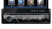 Soundstream VIR-7830 DVD Receiver