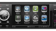 Soundstream VR-535 DVD Receiver