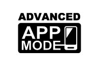 Advanced App Mode