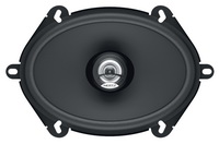 Hertz DCX-570.3 5×7-inch Two-Way Speakers