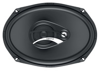 Hertz DCX-690.3 6×9-inch Two-Way Speakers