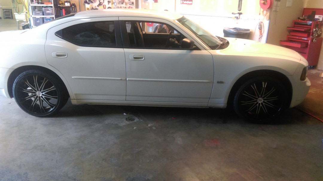 dodge charger rims. Cars Review. Best American Auto & Cars Review