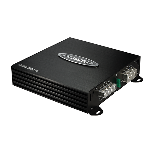 Jensen POWER250X2 2-Channel Amplifier