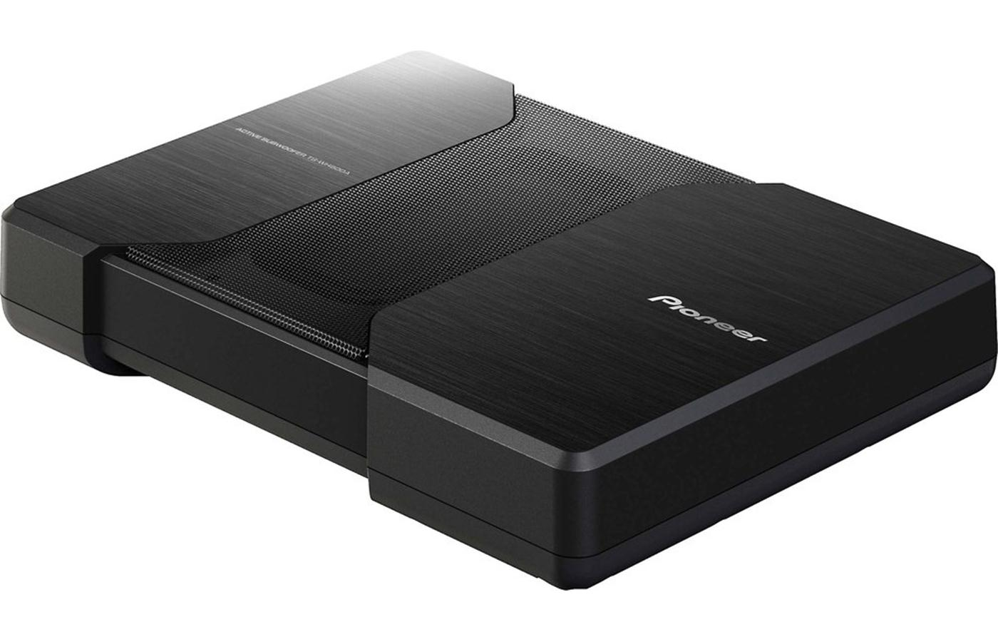 Pioneer TS-WH500A Compact 8 1/4-inch Powered Subwoofer