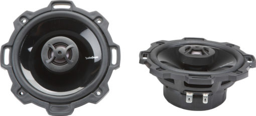 Rockford Fosgate P142 Punch 4-inch Two-Way Speakers
