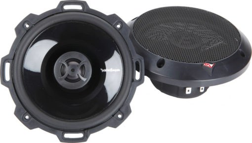 Rockford Fosgate P152 Punch 5.25-inch Two-Way Speakers