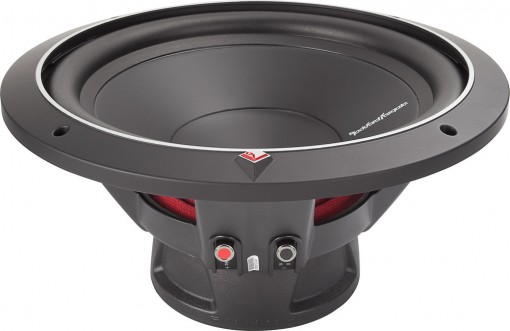Rockford Fosgate P1S4-10 Punch P1 10-inch Subwoofer