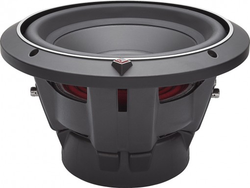 Rockford Fosgate P2D4-10 Punch 10-inch Subwoofer