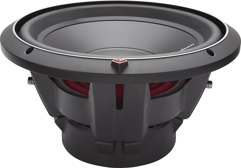 rockford fosgate p2d4 12 punch 12 inch subwoofer. Black Bedroom Furniture Sets. Home Design Ideas