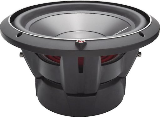 Rockford Fosgate P3D4-15 Punch 15-inch Subwoofer