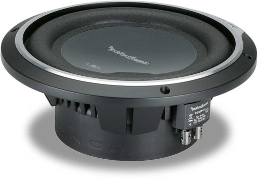 Rockford Fosgate P3SD4-10 Punch Shallow 10-inch Subwoofer