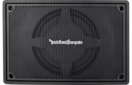 Rockford Fosgate PS-8 Punch Series 8-inch Powered Subwoofer