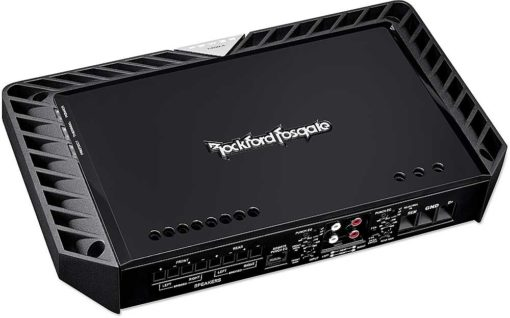 Rockford Fosgate Power T400-4 4-channel Amplifier