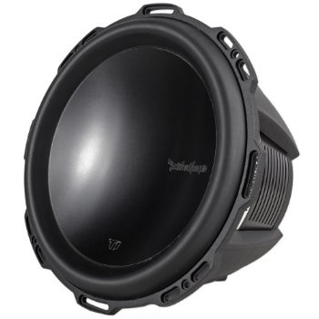 Rockford Fosgate T1D4-12 Power Series 12-inch Subwoofer
