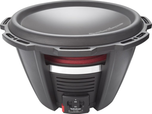 Rockford Fosgate T1D4-15 Power Series 15-inch Subwoofer